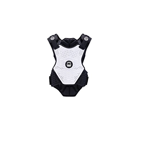 Atlas Guardian Lite Chest Protector (WHITEOUT)