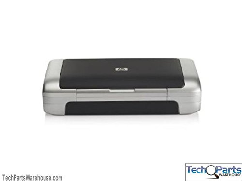 (HP C8150A HP DESKJET 460 MOBILE PRINTER)