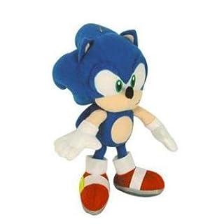 Sonic The Hedgehog 6 Soft Plush Doll B0084iegwi Amazon Price Tracker Tracking Amazon Price History Charts Amazon Price Watches Amazon Price Drop Alerts Camelcamelcamel Com