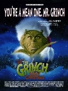 You're a Mean One Mr. Grinch (Dr. Seuss' How the Grinch Stole Christmas)