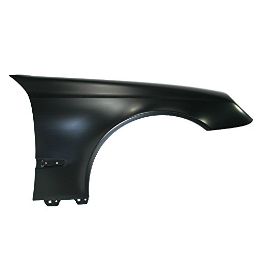 009 Mercedes-Banz E-Class Front,Right Passenger Side Fender ()