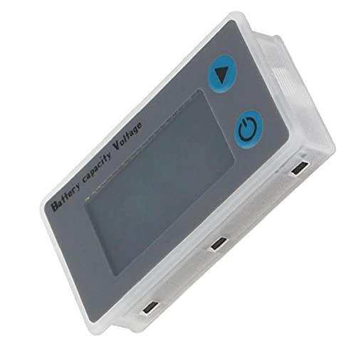 Batterij Tester Capaciteit Voltage Checker Digital Meter JS-C33 12V voor Lithium ijzer loodzuur NiMH-batterijen voor het…