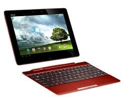 ASUS Transformer Pad TF300T-A1-RD 16GB Tablet RED