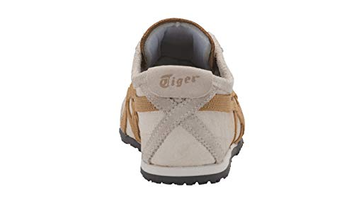 Sneaker Mexico 66 Onitsuka Tiger Caravan Fashion Oatmeal 7BqxIS