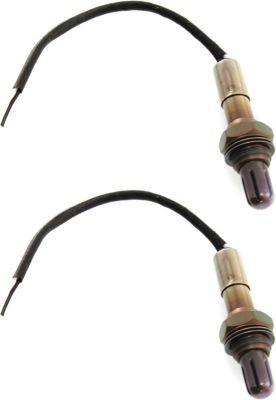 2 wire oxygen sensor - 8