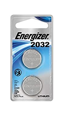 Energizer Lithium Battery (2032)