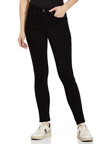 Mode By Red Tape Women's Skinny Fit Jeans