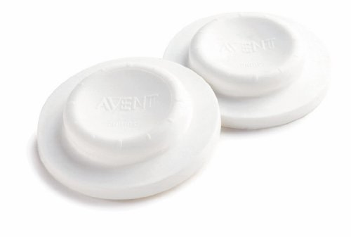 Philips Avent 6 Sealing Discs 6 pack,  SCF143/06, 6 count ()