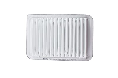 Toyota Genuine Parts17801-YZZ02 Air Filter Element