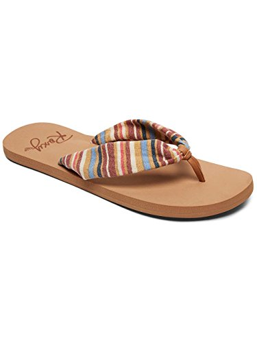 Roxy Paia LI - Sandals for Women ARJL100674 Multi q1TEoHVO