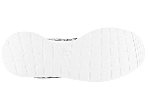 Bls Black Cherry Chaussures Gris wolf Nike Femme De Roshe white Sport One Grey Wmns qtWCwI