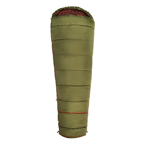 Kelty Big Dipper 30 Deg Short RH Sleeping Bag