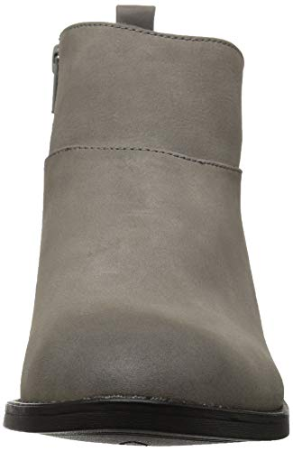 Women's Boot Ankle Unify Grey Footwear BC 57POIA