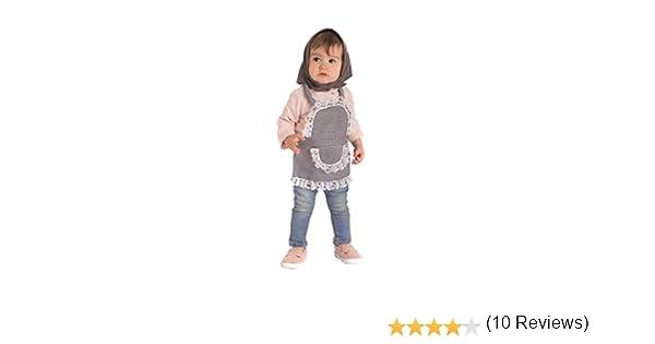 Creaciones Llopis- Disfraz Bebé (2931): Amazon.es: Juguetes y juegos
