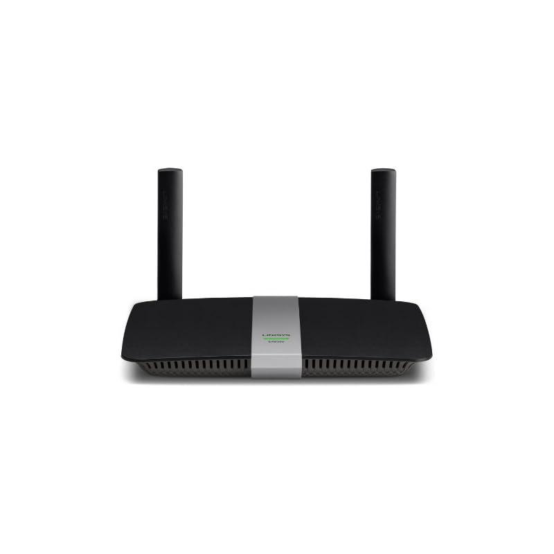 Linksys EA6350 Wi-Fi Wireless Dual-Band+