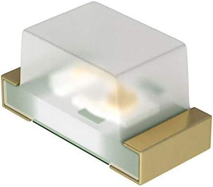 Pack of 100 QTB QBLP595-IW-2897 QT Brightek Optoelectronics QBLP595-IW-2897