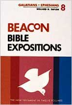 Beacon Bible Expositions, Volume 8