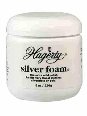 Silver Foam