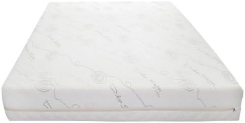 Dulces Sueños COLCHON PLUMEX VISCO N-22 80KG (105X190)