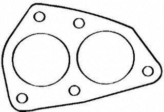 UPC 623920010319, Bosal 256-515 Exhaust Gasket
