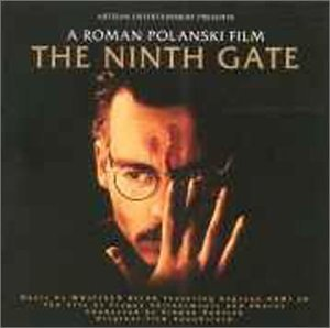 The Ninth Gate: Original Film Soundtrack (1999 - Gate Roman