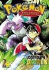 Download Pokemon Adventures: Legendary Pokemon, Vol. 2 pdf epub