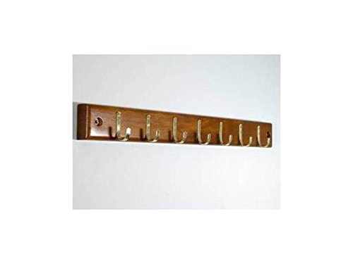 Proman Products HG16180 Wood Hanger ()