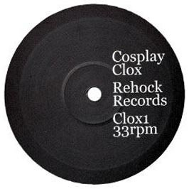 Coldplay Vs Cosmos / Clocks (Tom Middleton Remix) (Cosmo Clock)
