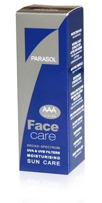2fb1c022d9a Image Unavailable. Image not available for. Colour  Parasol Face Care  Moisturising Sun ...