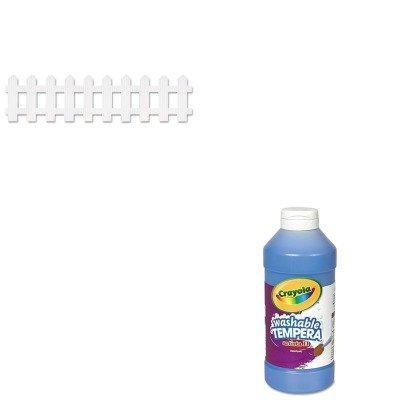 kitcyo543115042pac0038014-value-kit-pacon-bordette-decorative-border-pac0038014-and-crayola-artista-