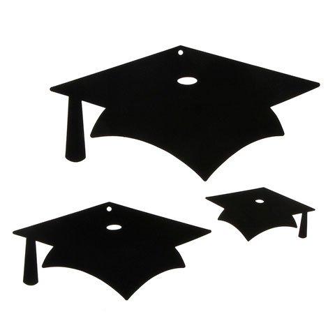 graduation cap craft - 1