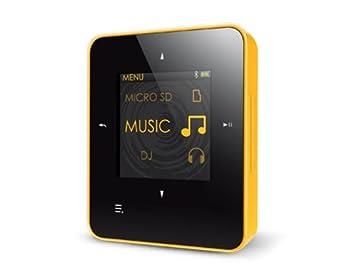 Creative Zen Style M300 - Reproductor de MP3 con 8 GB (pantalla TFT de 3