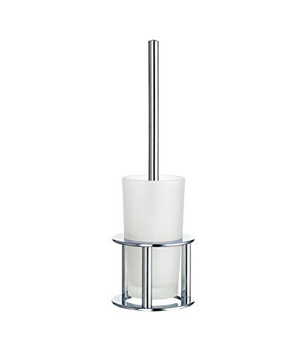 Toilet Smedbo Brush Outline (Smedbo SME_FK102 Free Standing Toilet Brush, Polished Chrome)