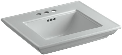 emoirs Bathroom Sink Basin with Stately Design and 4