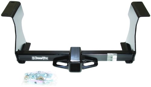 Draw-Tite 75650 Hitch for Subaru Forester by Draw-Tite