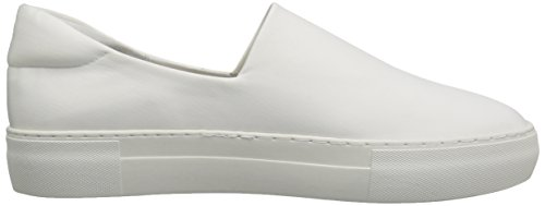 J Slides Jslides Womens Abba Fashion Sneaker White