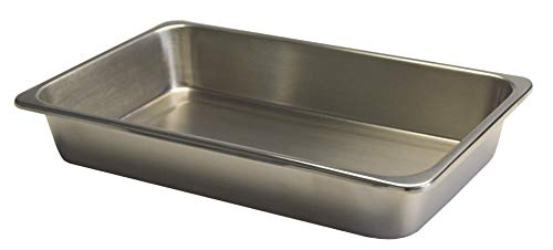 stainless steel basin - 3