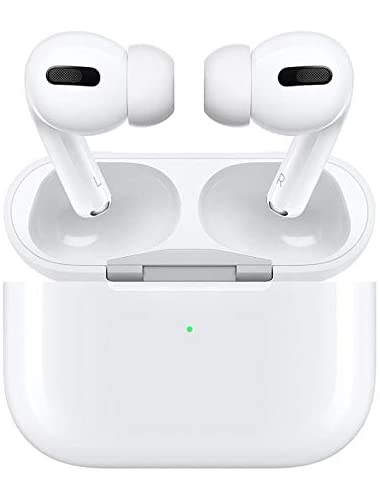 takestop   Headphones Pod Pro Bluetooth Headset Box Wireless Charging Case for iPhone Samsung Huawei