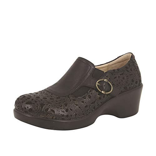 Alegria New Women's Enya Wedge Treasure 40