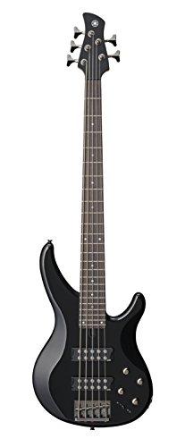 Yamaha TRBX305BL Bajo Eléctrico de 5 cuerdas, activo con presets EQ