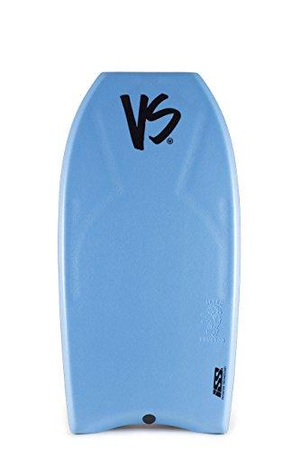"VS Bodyboards Jared Houston Tension ISS Bodyboard, 43"", Aqua Blue"