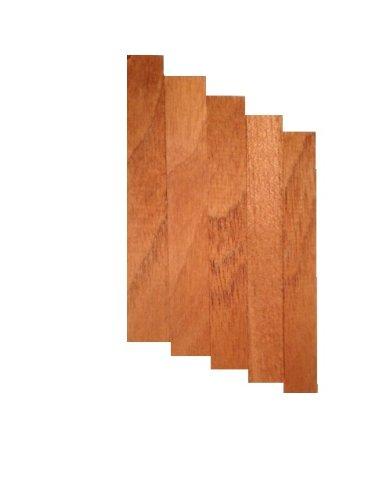 Pen Blank 10 Pack- Spanish Cedar