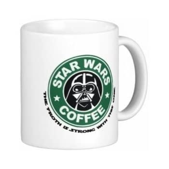 Star Wars Coffee Mug