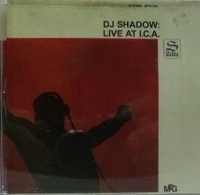 Live at Ica by