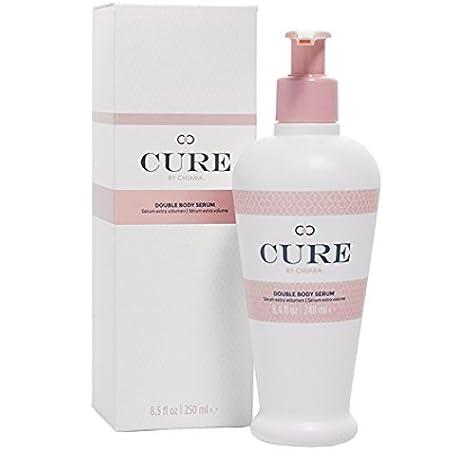Icon Cure By Chiara Double Suero - 250 ml: Amazon.es: Belleza