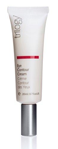 Care Eye Contour Cream - Trilogy Eye Contour Cream for Unisex, 0.67 Ounce