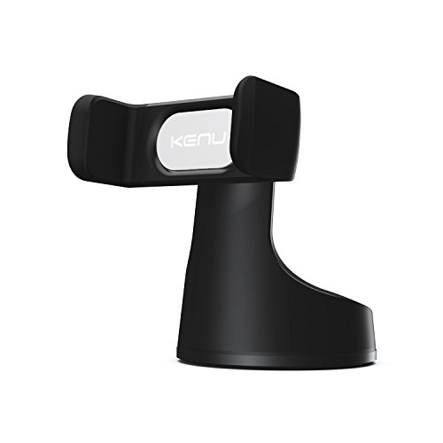 Kenu Airbase Pro | Premium Dashboard Car Mount | Android Car