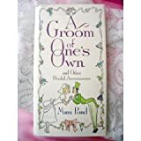 A Groom of One's Own, Mimi Pond, 0525249974