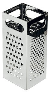 Stainless Grater Vegetable Commercial Quality