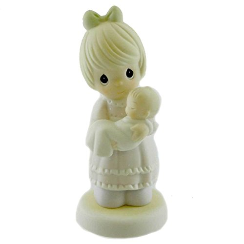 Precious Moments – A Special Delivery Figurine by Precious Moments – 521493